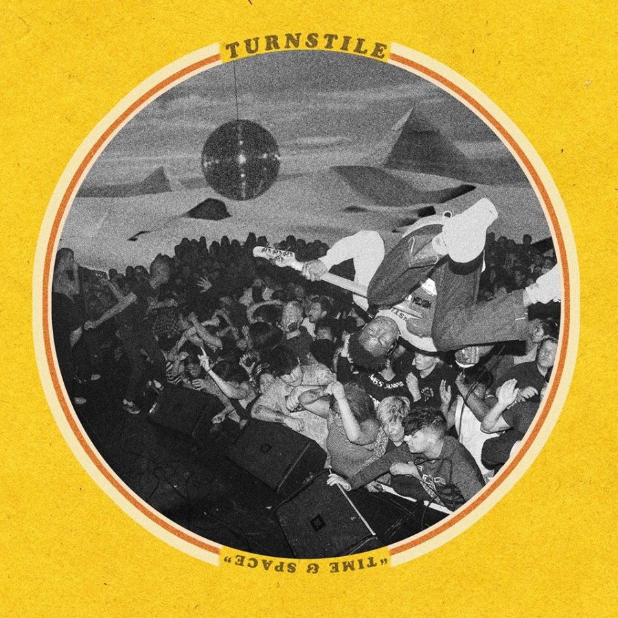 Album+Cover+for+Turnstile%27s+newest+release%2C+Time+and+Space.+