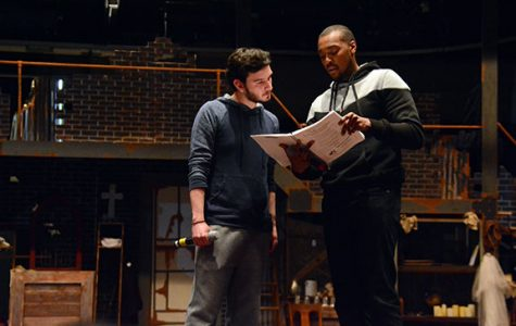 Hamilton Star Surprises West Students