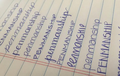 Personalization Through Pens