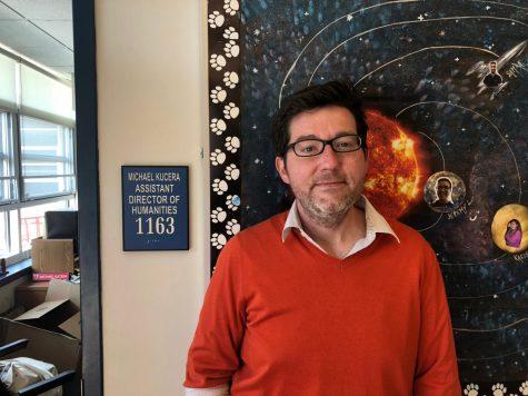 Amazing Administration: Michael Kucera