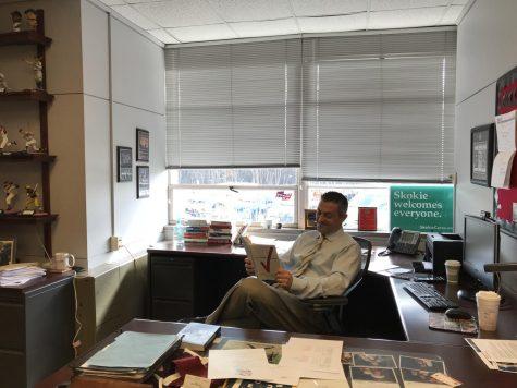 Jason Ness: A Principal with Principles