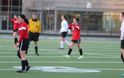 Girls Varsity Soccer 2020 Season Preview