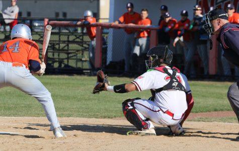 Varsity Baseball vs. Evanston