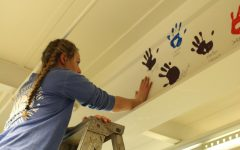 Leave Your Paw Print at West April 23