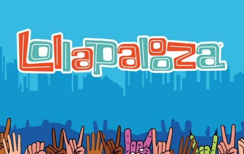 Lollapalooza 2018 will be held August 2-5 in Grant Park in downtown Chicago.