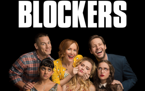 "A Fun Girls' Night Comedy: ""Blockers"""
