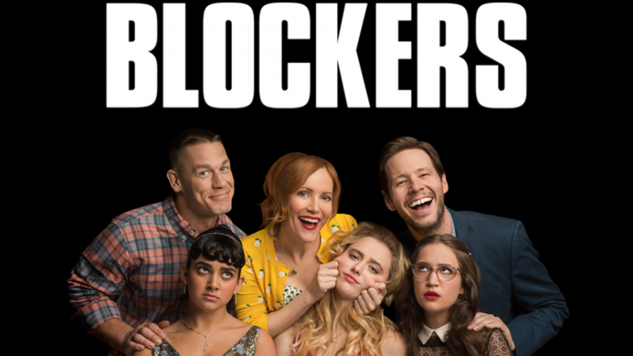New+comedy+%22Blockers%22+was+released+today.+