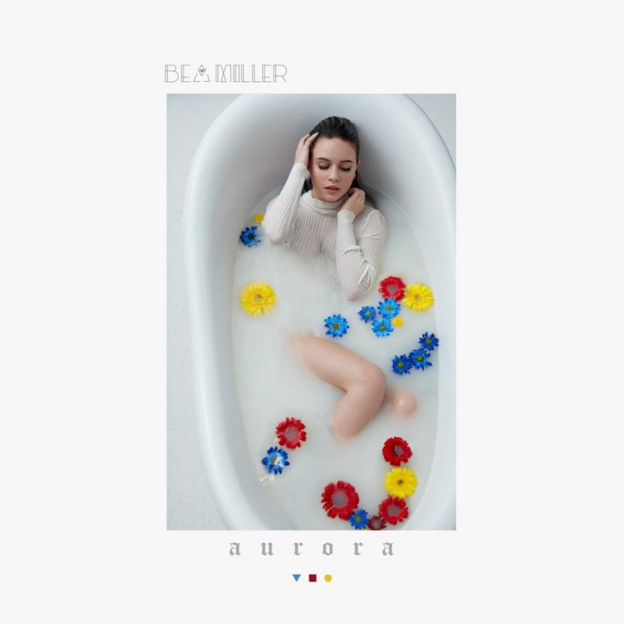 The+cover+for+Bea%27s+latest+album%2C+%22aurora.%22+