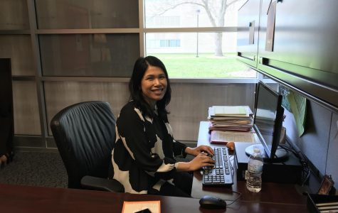 Impact All Around: Sanlida Cheng