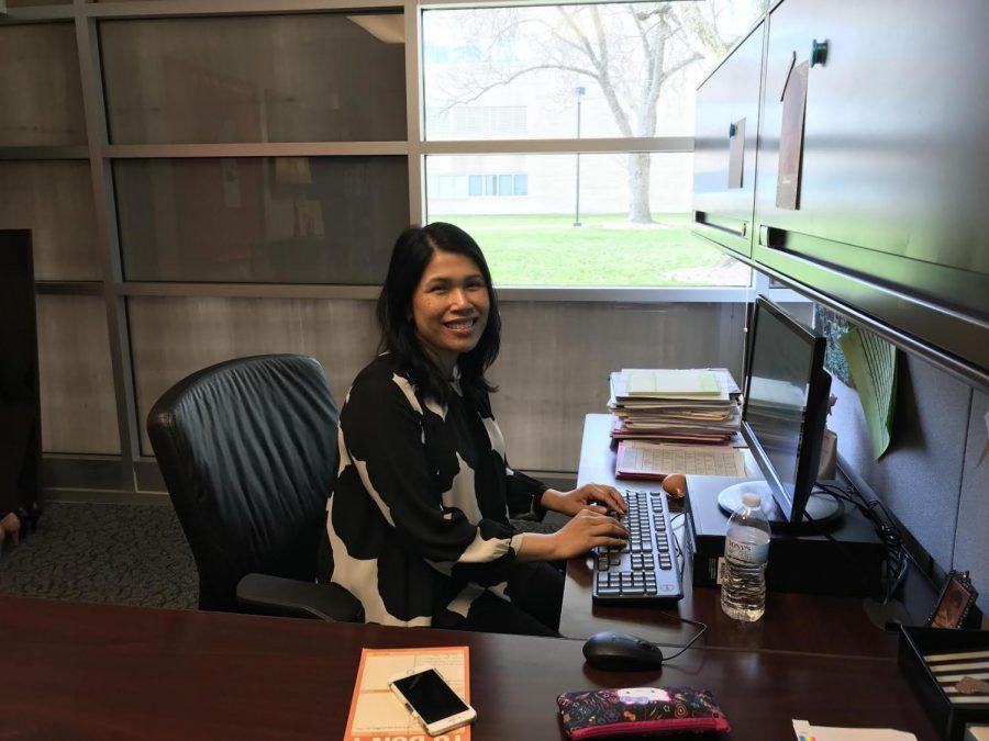 Impact All Around: Sanlida Cheng