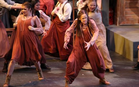 Les Miserables Leaves Audience Breathless