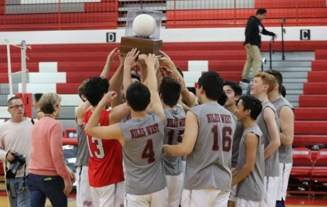 2019 Boys Volleyball Preview