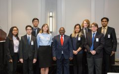 Niles West Model UN: Year in Review