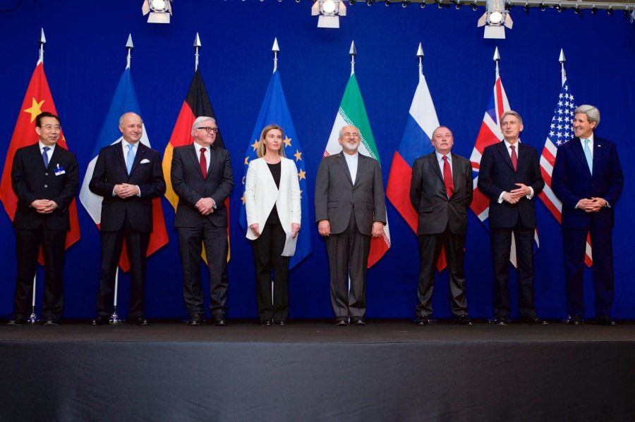 Trump Administration Withdraws from Iran Deal: The Reaction