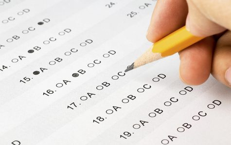 Post AP Testing: How Stressful was it?