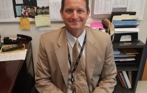 Tim Dykes: A Caring Educator