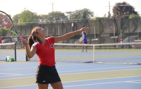 2018 Girls Varsity Tennis Preview