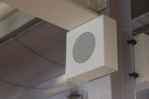 West Adjusts to New Intercom System