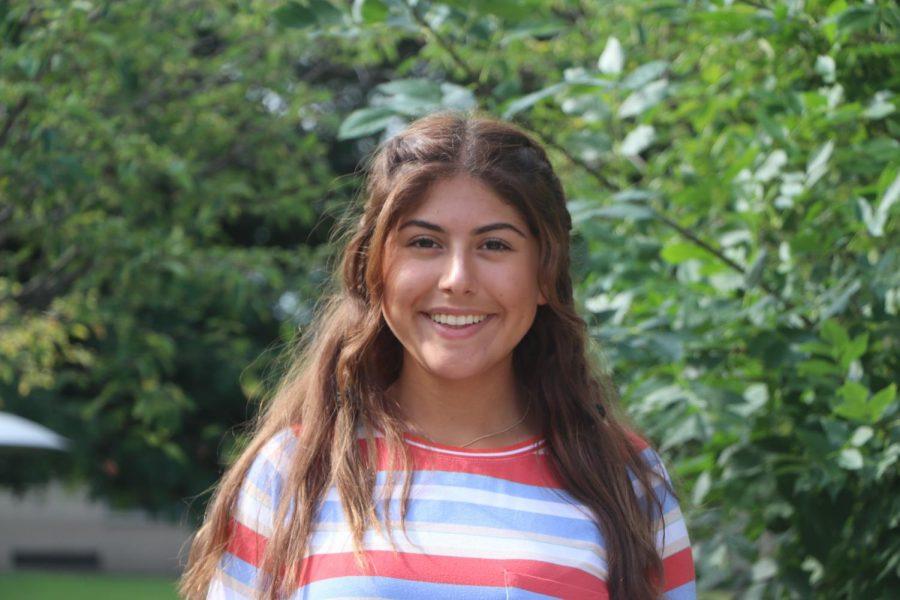Emily Mendieta