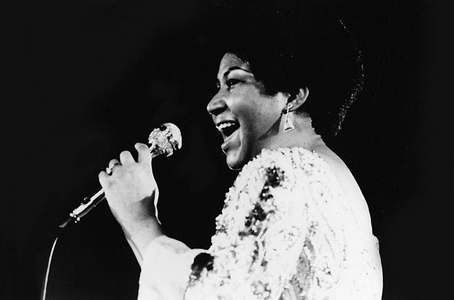 Aretha Franklin Dies at Age 76