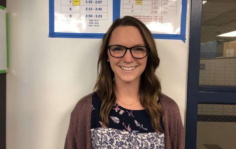 Jen Pawelski: New Special Education Teacher and Coach