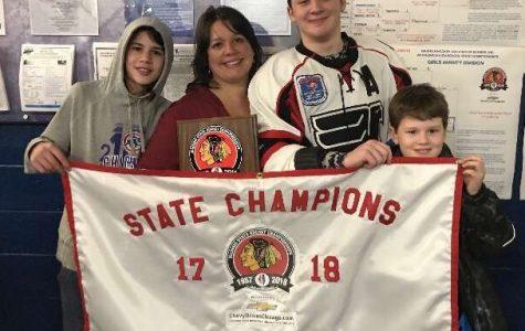 Austin Kessem: A Hockey Life
