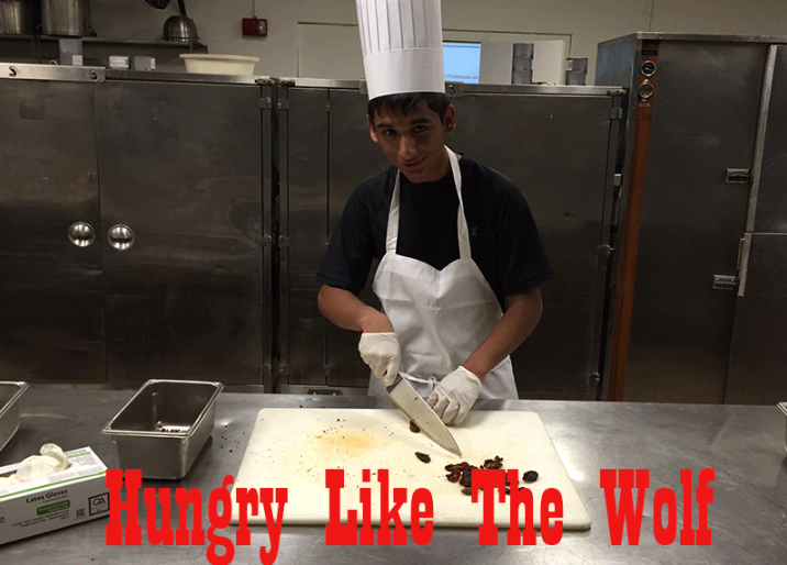 Hungry+Like+the+Wolf%3A+5+Quick+and+Easy+Recipes