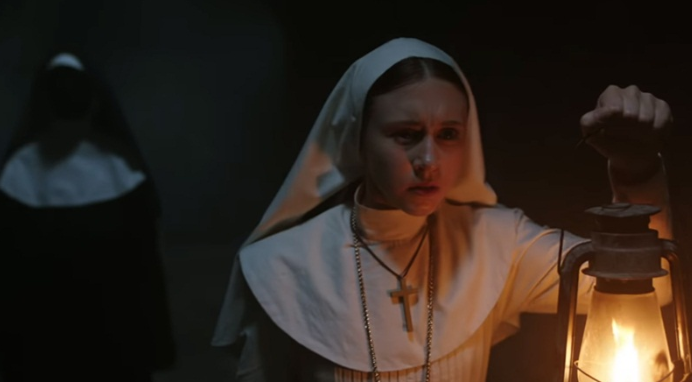 The Nun: A Demonic Disappointment