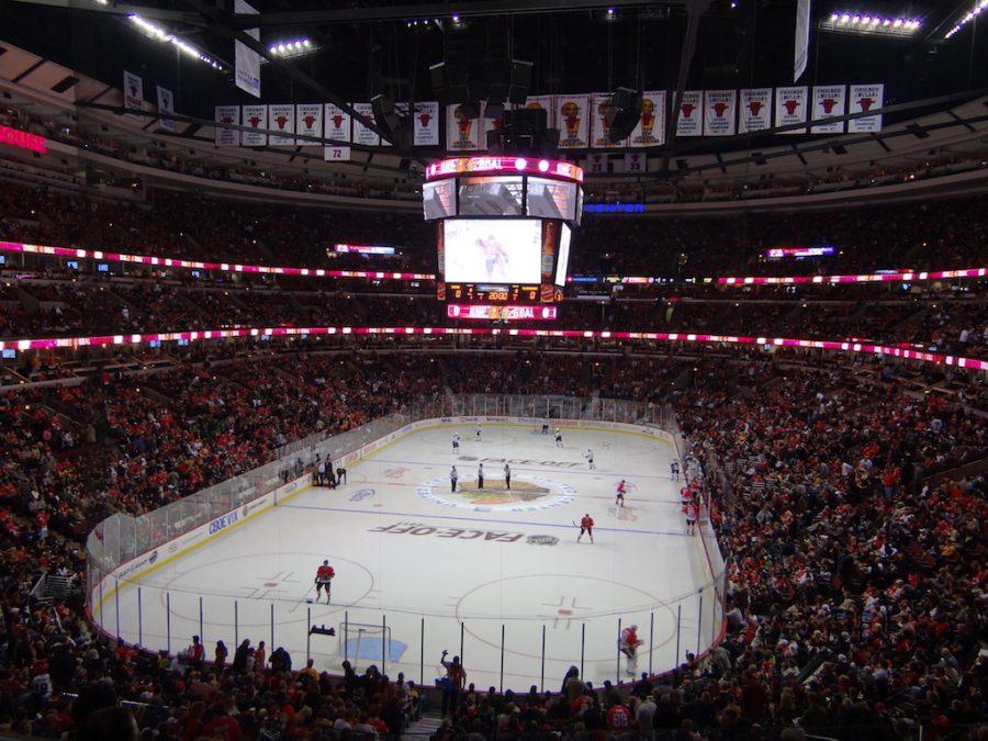 2018 NHL Season Preview