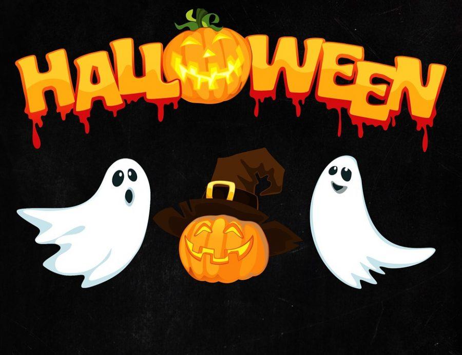 5 Fun Halloween Activities