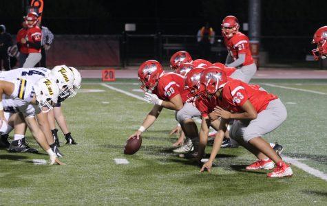 2018 Boys Varsity Football vs. North Preview