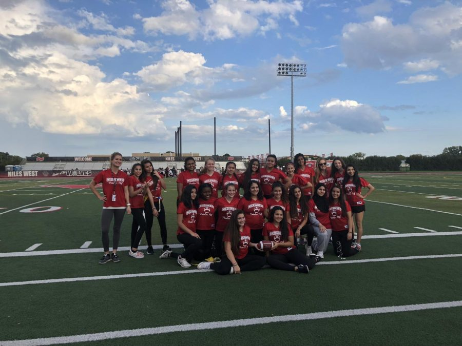 Powder Puff In Review