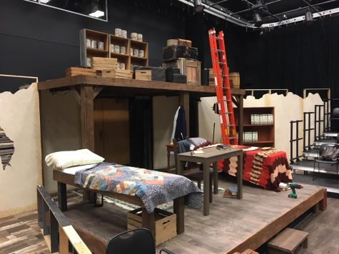 The Diary of Anne Frank Play Preview