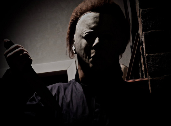 Michael Myers Slashes His Way to Theaters this Halloween
