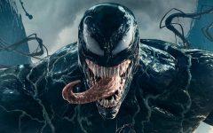 Venom Makes for a Good Nap