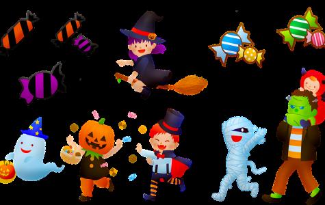 Halloween Dress Code