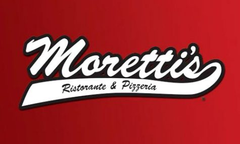Mad About Moretti's
