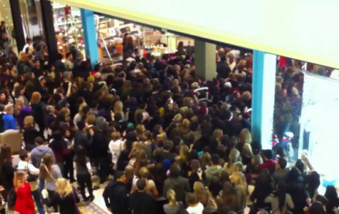 Black Friday Sales Show Increase from Years Prior