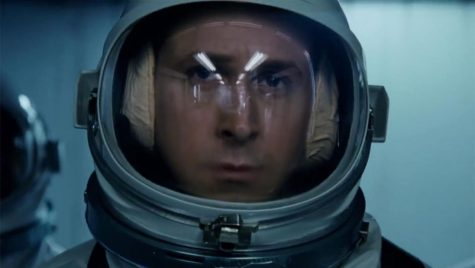 First Man: One Small Step for Man