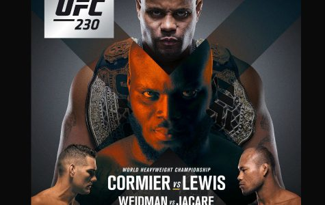Cormier Retains Heavyweight Title at UFC 230