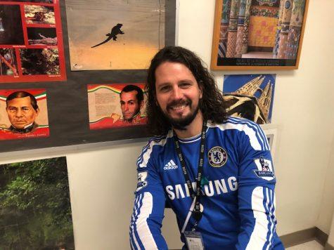Señor Suarez: A Cultural Combination