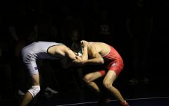 West, North, and Lane Tech Wrestling Meet Recap