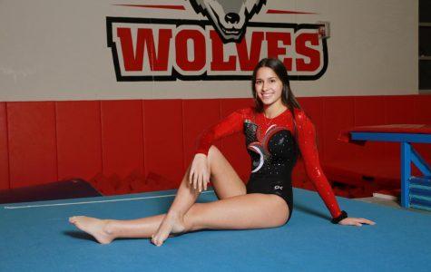 Ahava Atar: Flipping Into Gymnastics
