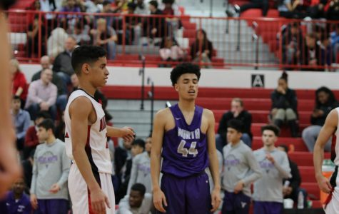 Boys Varsity Basketball vs. North Preview