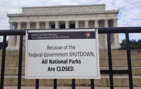 Legislative Impasse Leads to Government Shutdown