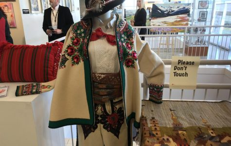 Coming Together: Celebrating Polish Culture