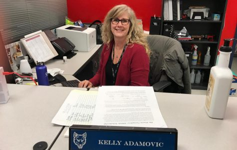 Kelly Adamovic: Behind Closed Doors