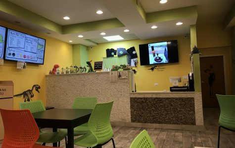 TeaRex Bubble Tea Cafe: Worth the Roar?