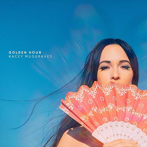 Kasey Musgrave's Golden Hour Exceeds High Expectations