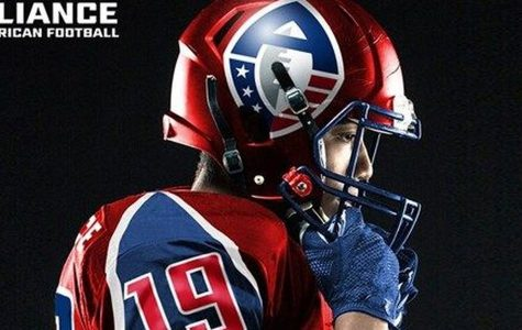 AAF: The New Alliance In The Football World